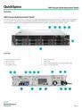HPE ProLiant DL80 Generation9 (Gen9)