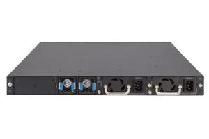 HPE 5130 24G 4SFP+ 1-slot HI Switch