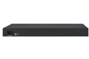 HPE FlexNetwork 5130 24G 2SFP+ 2XGT EI Switch