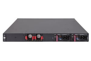 HPE 5130 48G PoE+ 4SFP+ 1-slot HI Switch