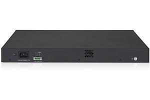 HPE FlexNetwork 5130 48G 4SFP+ EI Switch