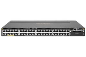 Aruba 3810M 48G PoE+ 1-slot Switch