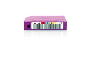 HPE LTO-6 Ultrium 6.25TB MP RW Custom Labeled Data Cartridge No Case 20 Pack