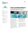 Berger Health System builds a Converged Campus with an HPE Networking solution