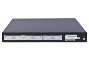 HPE FlexNetwork MSR1003 8S AC Router