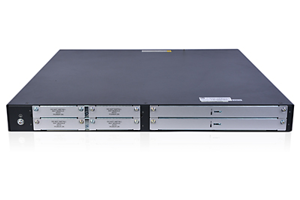 HPE FlexNetwork MSR3024 PoE Router