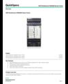 HPE FlexNetwork HSR6800 Router Series