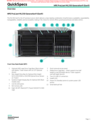 HPE ProLiant ML350 Generation9 (Gen9)