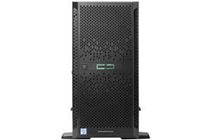 HPE ProLiant ML350 Gen9 E5-2609v3 8GB-R H240ar 8 SFF 2x300GB 500W PS Server/S-Buy