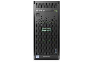 Servidor HPE ProLiant ML110 Gen9 E5-2603v4 8 GB-R B140i 4LFF 1 x 2 TB fuente de alimentación de 550W/S-Buy