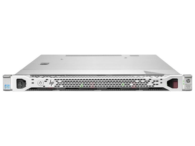 HP ProLiant DL320e G8 687520-S01 1U Rack Server -