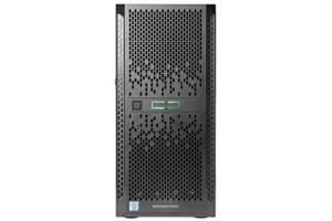 Serveur PS/TV HPE ProLiant ML150 Gen9 E5-2620 v4 monoprocesseur, 8 Go de RAM H240 4lecteurs LFF, 550W