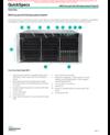 HPE ProLiant ML350 Generation9 (Gen9)