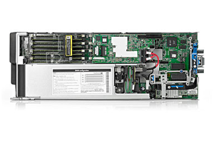 HP ProLiant BL465c Gen8 6320 2P 64GB-R P220i Server/S-Buy