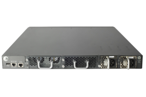 HPE FlexFabric 5800AF 48G Switch