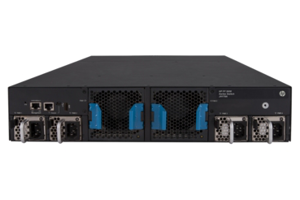 HPE FlexFabric 5930 4-slot Switch