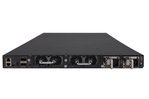 HPE FlexFabric 5930 2QSFP+ 2-slot Switch