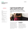 Lequa and IT-Total chose cloud platform powered by HPE Helion CloudSystem