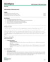 HPE FlexFabric 5700 Switch Series