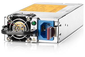 HPE 750W Common Slot Platinum Plus Hot Plug Power Supply Kit