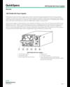 HPE Flexible Slot Power Supplies