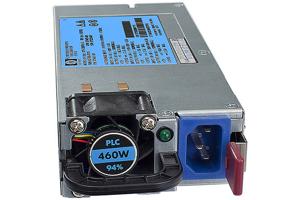 HPE 460W Common Slot Gold Hot Plug Power Supply Kit