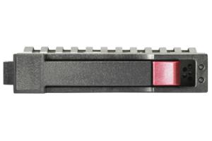 HPE 400GB SAS 12G Write Intensive SFF (2.5in) SC 3yr Wty SSD