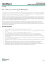 HPE Standard Series G2 Basic Power Distribution Units (PDU)