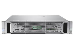 HPE ProLiant DL380 Gen9 E5-2650v3 2P 32GB-R P440ar 25 SFF 800W RPS Server/S-Buy