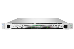 HPE ProLiant DL360 Gen9 E5-2670v3 2P 64GB-R P440ar 2x800W PS 2 x 10Gb-T Server/S-Buy