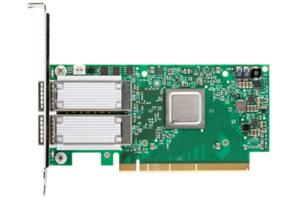 HPE InfiniBand EDR/Ethernet 100Gb 2-port 840QSFP28 Adapter