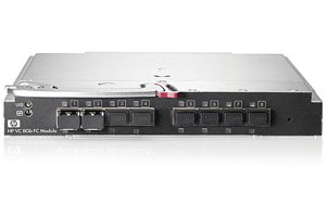 HPE Virtual Connect 8Gb 24-port Fibre Channel Module for c-Class BladeSystem