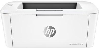 HP LaserJet Pro M15a-skrivare