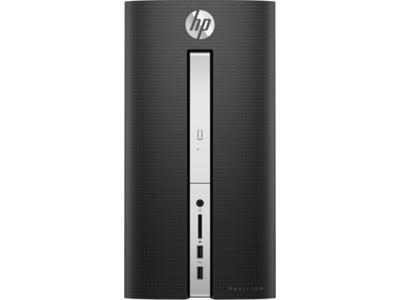 HP Pavilion Desktop - 510-p030