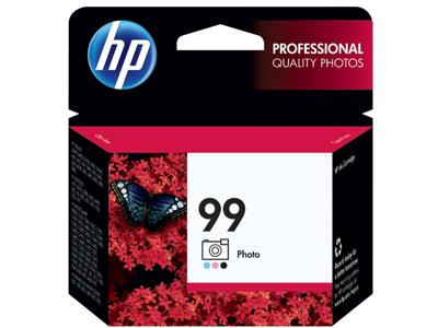 HP 99 Photo Original Ink Cartridge