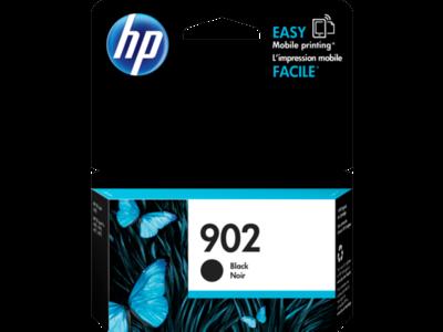 HP 902 Black Original Ink Cartridge