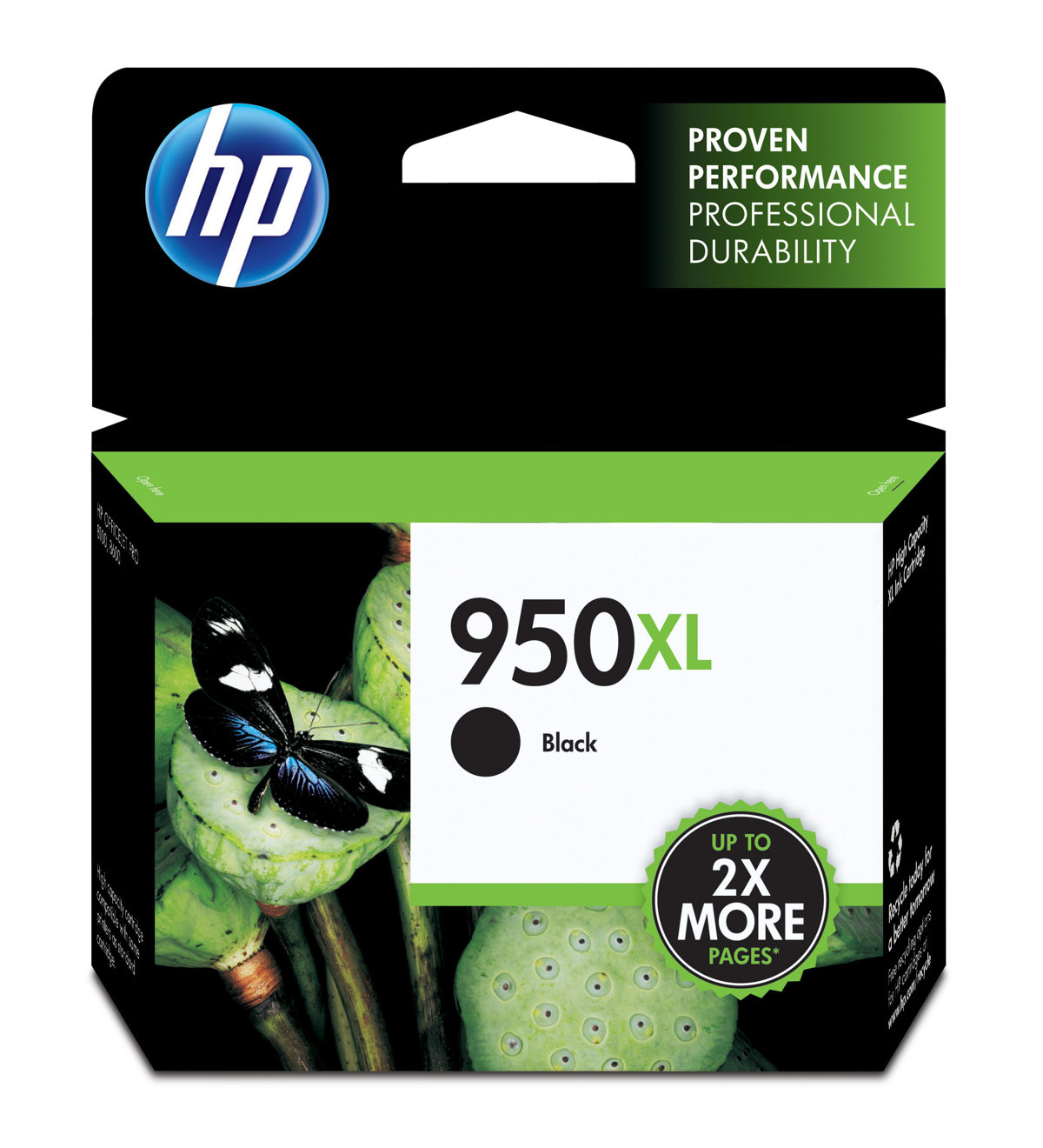 Color printing office depot - Hp 950xl Black High Yield Original