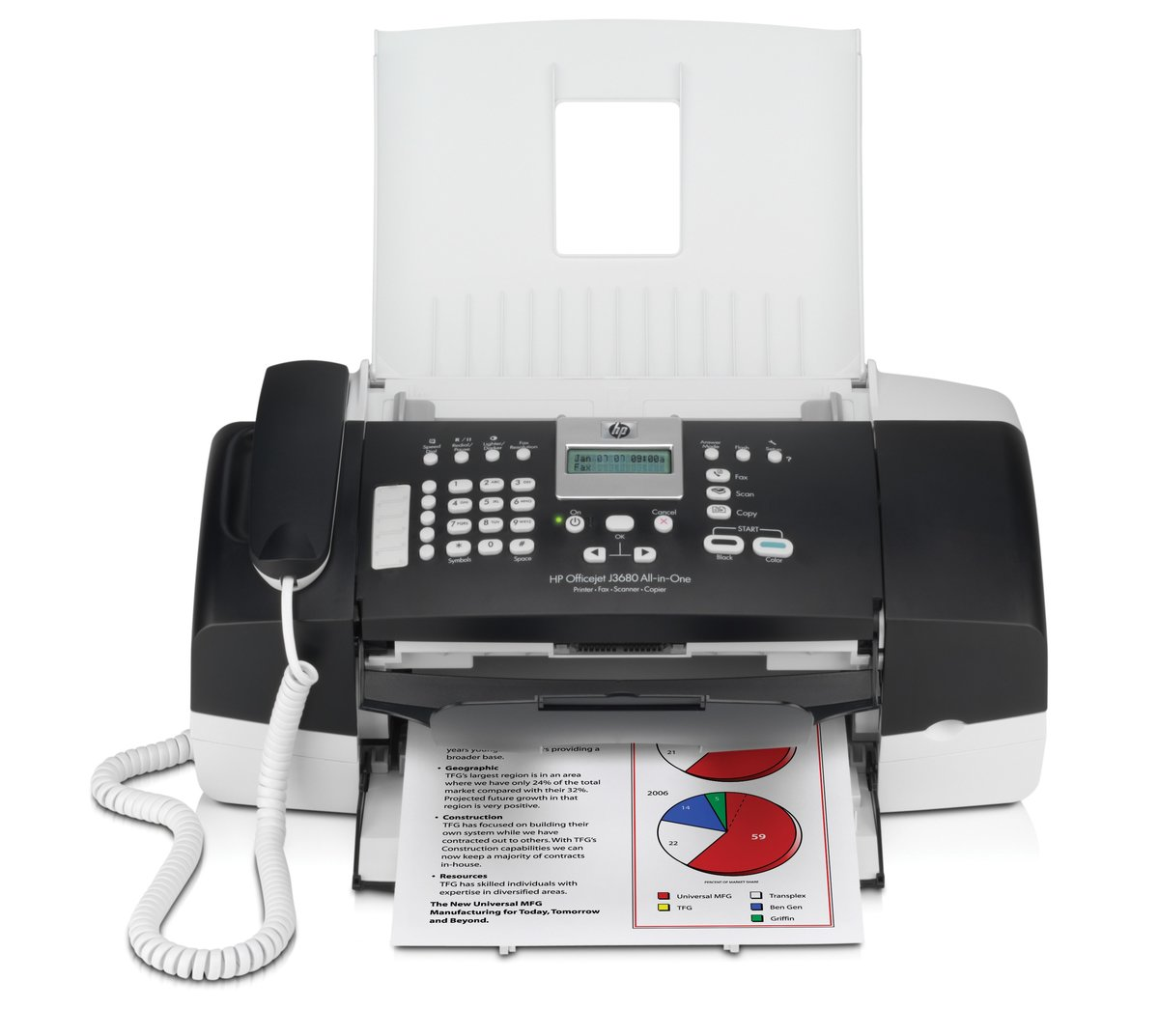 Hp officejet 4300 driver & software | hp printer drivers hp.