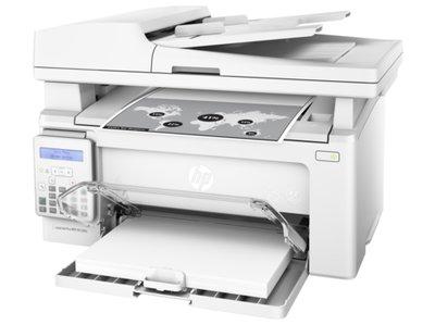 PCM   HP Inc , LaserJet Pro MFP M130fn - Multifunction printer - B/W