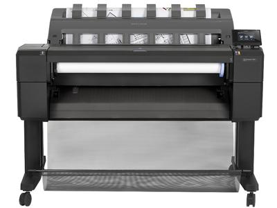 HP DesignJet T920 36-in PostScript Printer