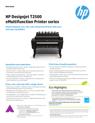 HP DesignJet T2500 Multifunction Printer series_LS