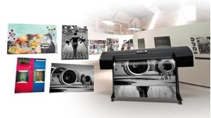 slide {0} of {1},zoom in, HP DesignJet Z6200 42-in Photo Production Printer