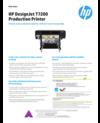 HP DesignJet T7200 Production Printer_4pp_A4