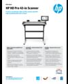 HP HD Pro 42-in Scanner LS