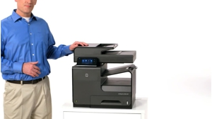 slide {0} of {1},zoom in, HP Officejet Pro X476dn Multifunction Printer