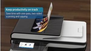 slide {0} of {1},zoom in, HP PageWide Pro 577dw Multifunction Printer