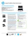 HP Scanjet Pro 3000 s2 Sheet-Feed Scanner