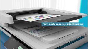 slide {0} of {1},zoom in, HP ScanJet Pro 2500 f1 Flatbed Scanner