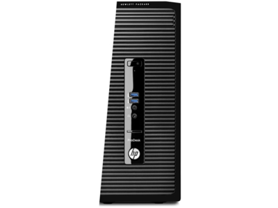 HP ProDesk 405 G1 Microtower PC