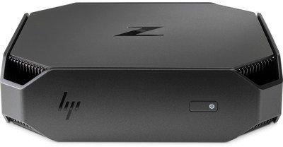 HP Z2 Mini G3 Workstation - Z2D60UT#ABA